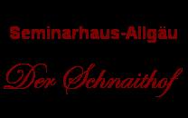 Seminarhaus Allgäu – Der Schnaithof